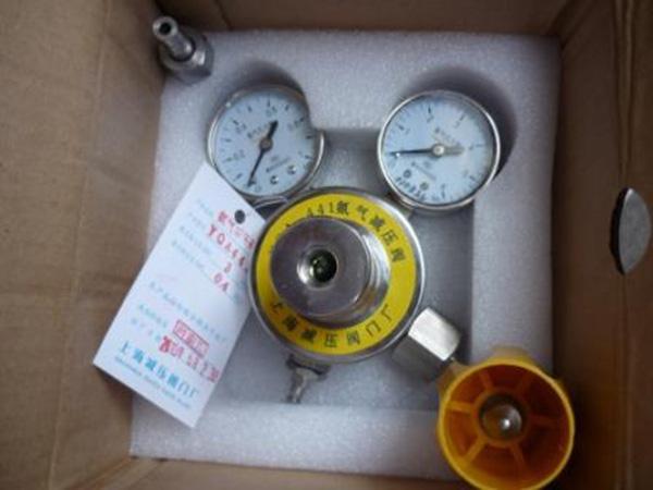氨气减压阀YQA-441